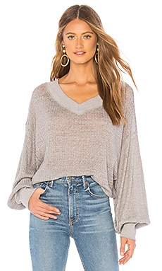South Side Thermal Free People $68 MÁS VENDIDO