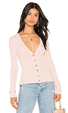 Call me Cardi Top Free People $58