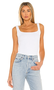 CAMISOLA SQUARE ONE SEAMLESS Free People $30
