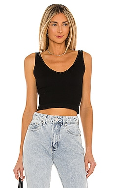 Solid Rib Brami Free People $28