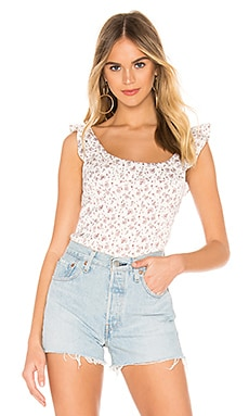 Stay With You Top Free People $41