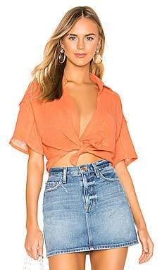 Full Of Light Top Free People $29 (FINAL SALE)