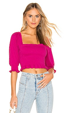 Brenyce Top Free People $35