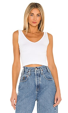 Solid Rib Brami Free People $28 BEST SELLER