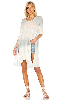 T-SHIRT POMONA Free People $32 (SOLDES ULTIMES)