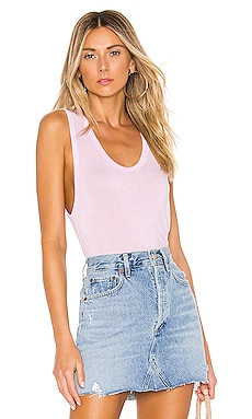 DÉBARDEUR TAKE THE PLUNGE Free People $38
