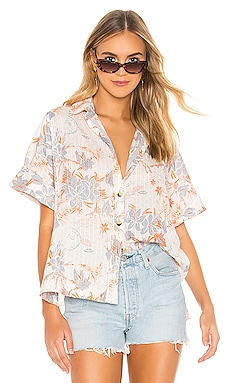 CAMISA LOVE LETTERS Free People $98
