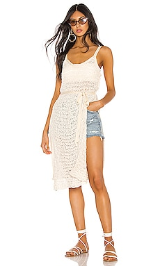 TUNIQUE BOTTOM OF THE SEA Free People $128