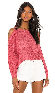 T-SHIRT CHILL OUT Free People $68
