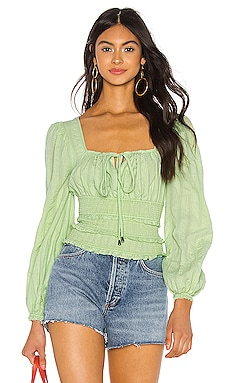 Lolita Top Free People $69