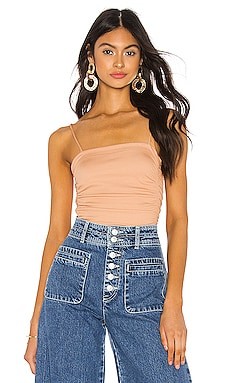 On Your Side Bodysuit Free People $28