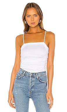 On Your Side Bodysuit Free People $35