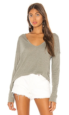 Sienna Tee Free People $58 BEST SELLER