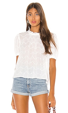 Letters To Juliet Top Free People $78 BEST SELLER