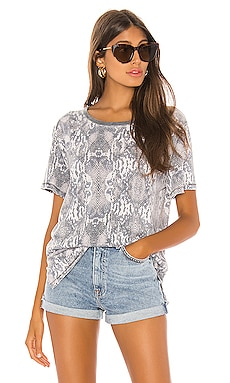 CAMISETA TOURIST Free People $68 NOVEDADES