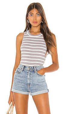 Fired Up Tank Free People $29
