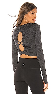 X FP Movement Swerve Long Sleeve Layer Free People $47