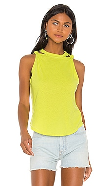 The Twist Tank Free People $38 NEW ARRIVAL