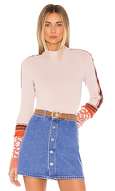 Switch It Up Thermal Free People $68