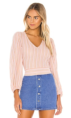 Autumn Nights Top Free People $88 NOVEDADES