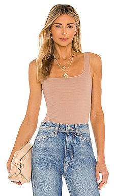 Square One Seamless Cami Free People $30