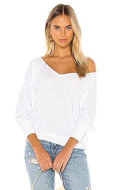 Santa Clara Thermal Free People $68 BEST SELLER