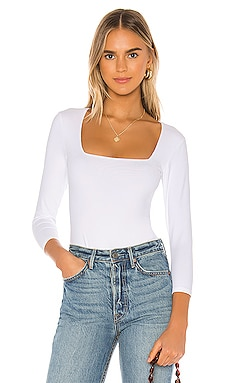 BODY TRUTH OR SQUARE Free People $58 BEST SELLER