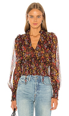 Twyla Top Free People $88
