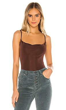 Cowls In The Club Bodysuit Free People $48