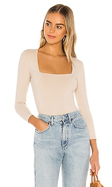 Truth Or Square Bodysuit Free People $58