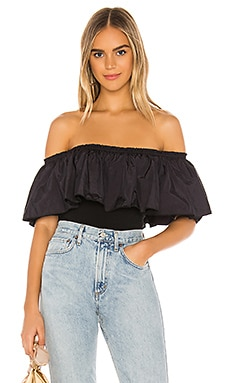 BODY POOF GOES MY HEART Free People $78 NOUVEAUTÉ