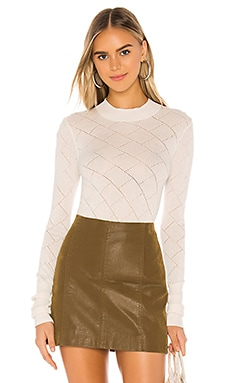 What's The Pointelle Bodysuit Free People $58 BEST SELLER