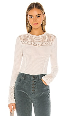 Colette Long Sleeve Free People $78