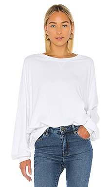 213 Tee Free People $68 BEST SELLER