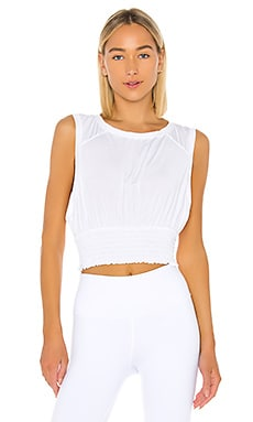 X FP Movement Say My Name Smock Top Free People $48