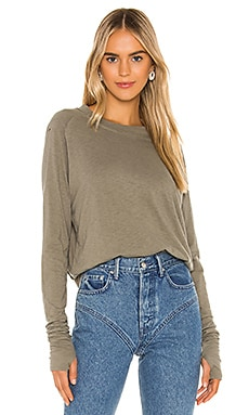 T-SHIRT ARDEN Free People $58