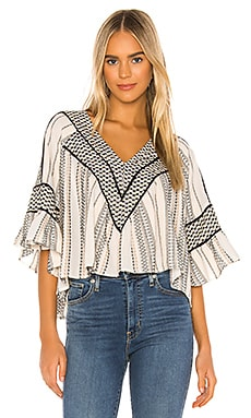 Runnin On A Dream Top Free People $128