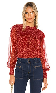 Roma Blouse Free People $128