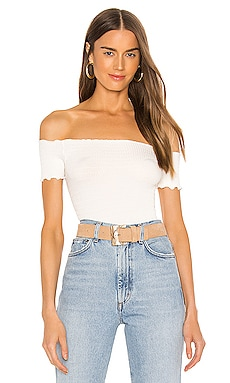 Moulin Ruched Top Free People $38
