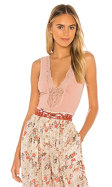 BODY FIRST CALL Free People $35