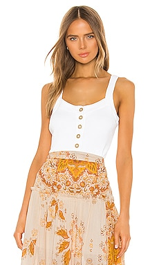 Bridgette Tank Free People $48