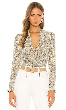 Lela Blouse Free People $98 BEST SELLER