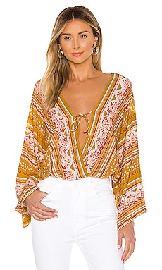 BODY FOR YOU Free People $68 MÁS VENDIDO