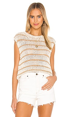 Wave After Wave Top Free People $108 BEST SELLER