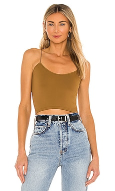 Brami Skinny Strapp SMLS Tank Free People $20 BEST SELLER