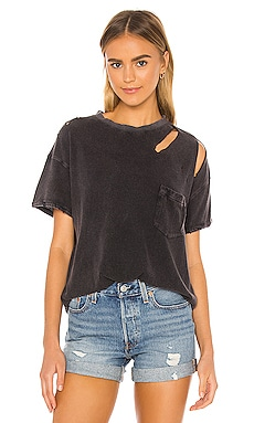 T-SHIRT RUBI Free People $58 BEST SELLER