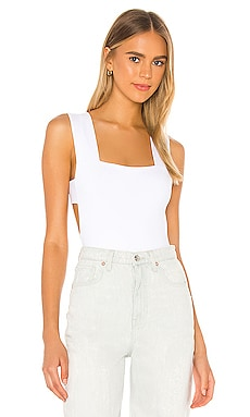 Oh She's Strappy Bodysuit Free People $50 BEST SELLER
