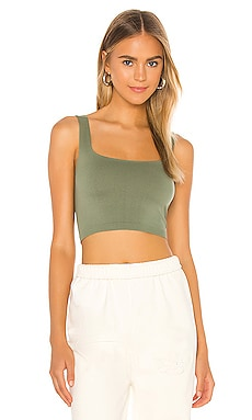 Scoop Neck Crop Free People $20 BEST SELLER