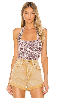 BODY TALK BACK Free People $24 (SOLDES ULTIMES)