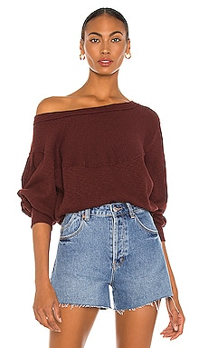 MANGA LARGA OG Free People $78